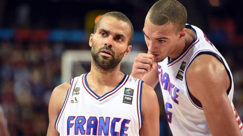 [Mer 10 Août] JO RIO 2016 (Basket H) : France / Serbie (19h15) en direct sur CANAL+ et FRANCE O