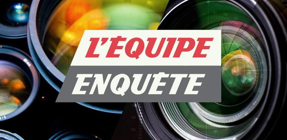 [Infos TV] L'Équipe Enquête fait son grand retour ce lundi à 20h50 sur la chaîne L'Équipe !