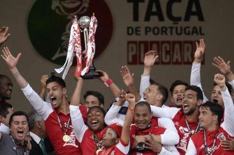 [Droits TV] Football - SFR SPORT diffuseur des deux coupes du Portugal !