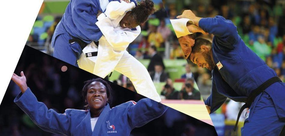 [Infos TV] la saison de judo démarre ce week-end sur la chaîne L'Équipe avec le Paris Grand Slam !