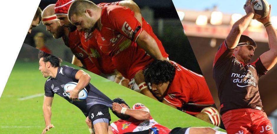 [Infos TV] Grande soirée rugby ce samedi sur la chaîne L'Équipe !