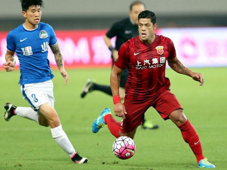 [Infos TV] Foot - La Superligue chinoise de retour ce week-end sur SFR SPORT !