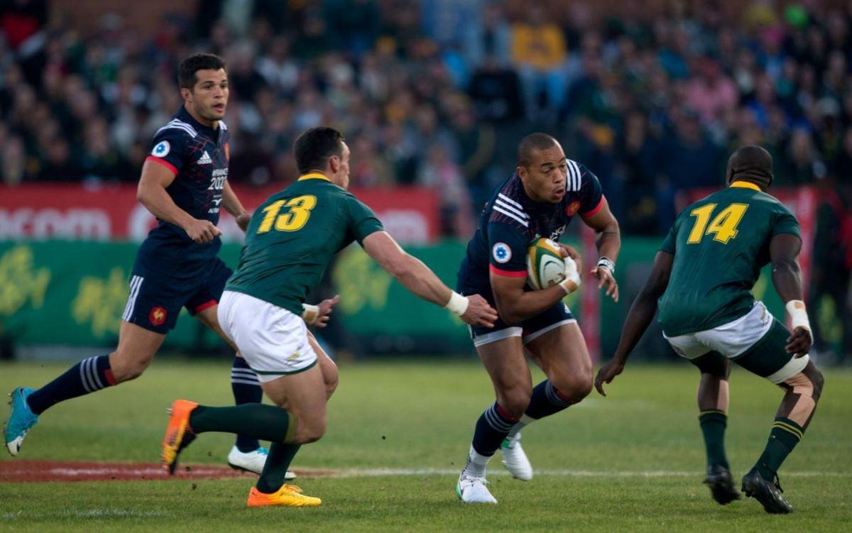 [Infos TV] XV de France, Barbarians, Lions Britanniques, encore plus de rugby sur Canal Plus !
