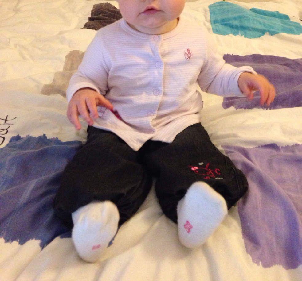 Mode bébé : A l'aise Breizh !