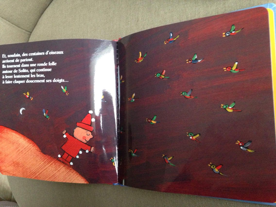 Nouveauté lecture : les belles histoires des tout-petits