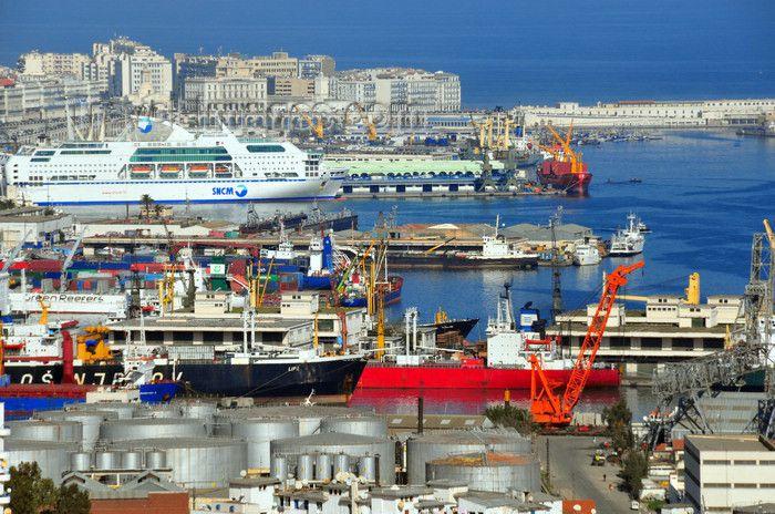 L'Algérie face à l'inquiétante baisse du prix du pétrole
