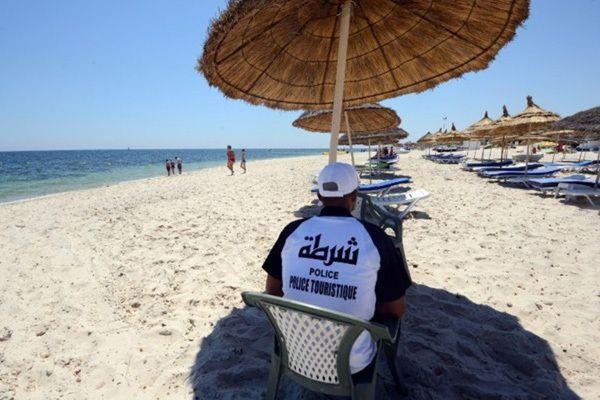 Tunisie - Sécurisation des plages