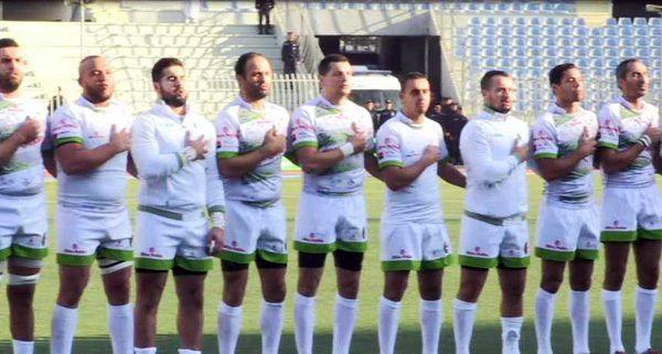 Le Rugby fait des émules en Algérie