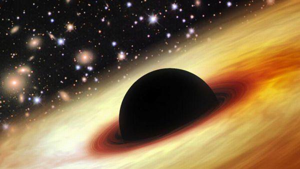 Les trous noirs pour les nuls