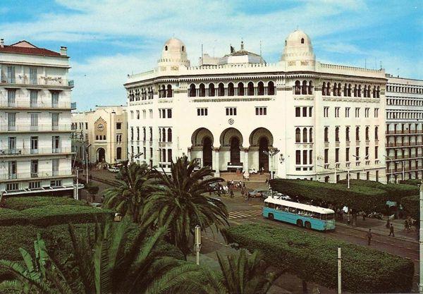 Algérie - Combien je peux t'aimer !!!!