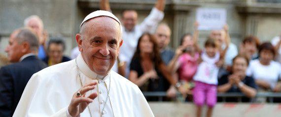 Mariage gay: vers un début de reconnaissance au Vatican