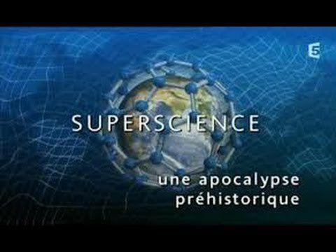 L'apocalypse préhistorique d'il y a 74000 ans