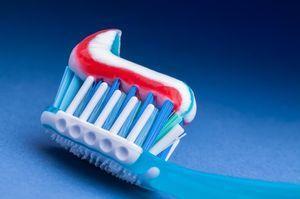 Dentifrices, savons et shampoings toxiques pour le foie