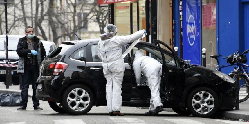 Attentat à Charlie Hebdo : les trois suspects ont été identifiés