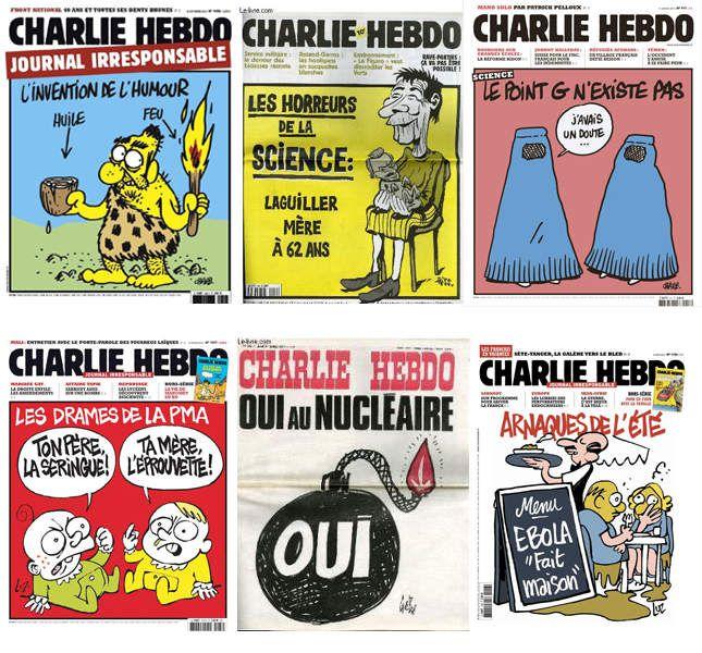 Comment soutenir Charlie Hebdo et la presse libre