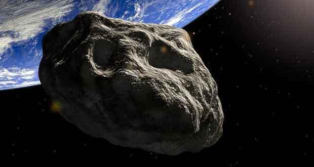 L'astéroïde BL86 2004 va frôler la Terre le 26 janvier 2015