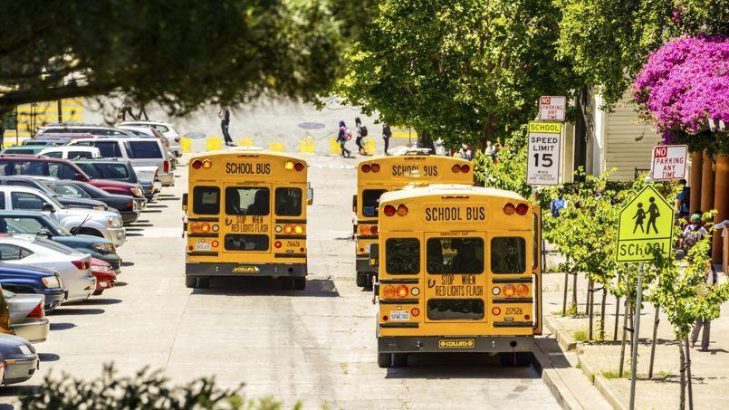 Inquiétante vague de suicides dans les lycées élitistes de la Silicon Valley