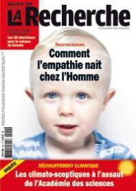 mensuel n°500 daté juin 2015