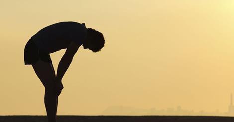 Comment en finir avec les crampes