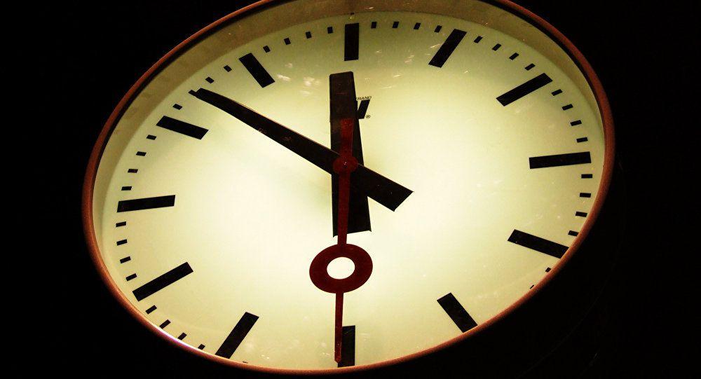 Notre conception du temps va-t-elle voler en éclats?
