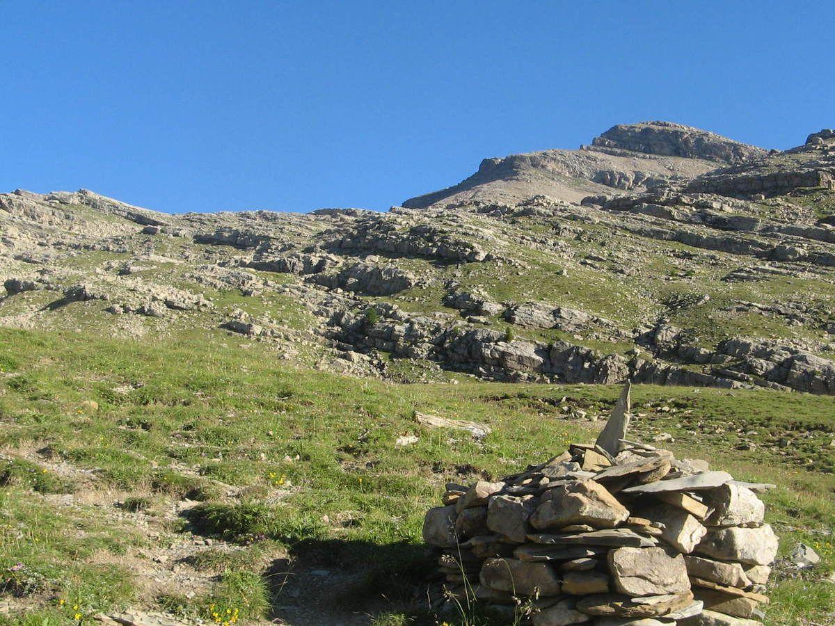 Quand la Haute-Provence tutoie les sommets alpins