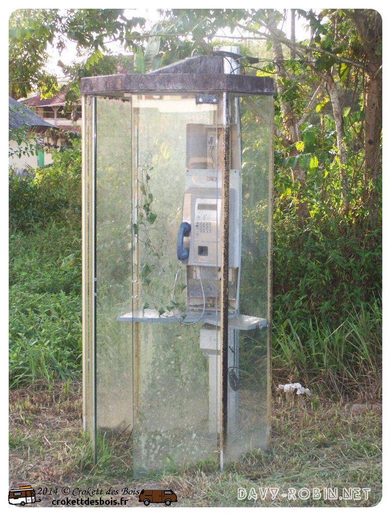 Ambiance Sud-Américaine, déplacement guyannais (2005)