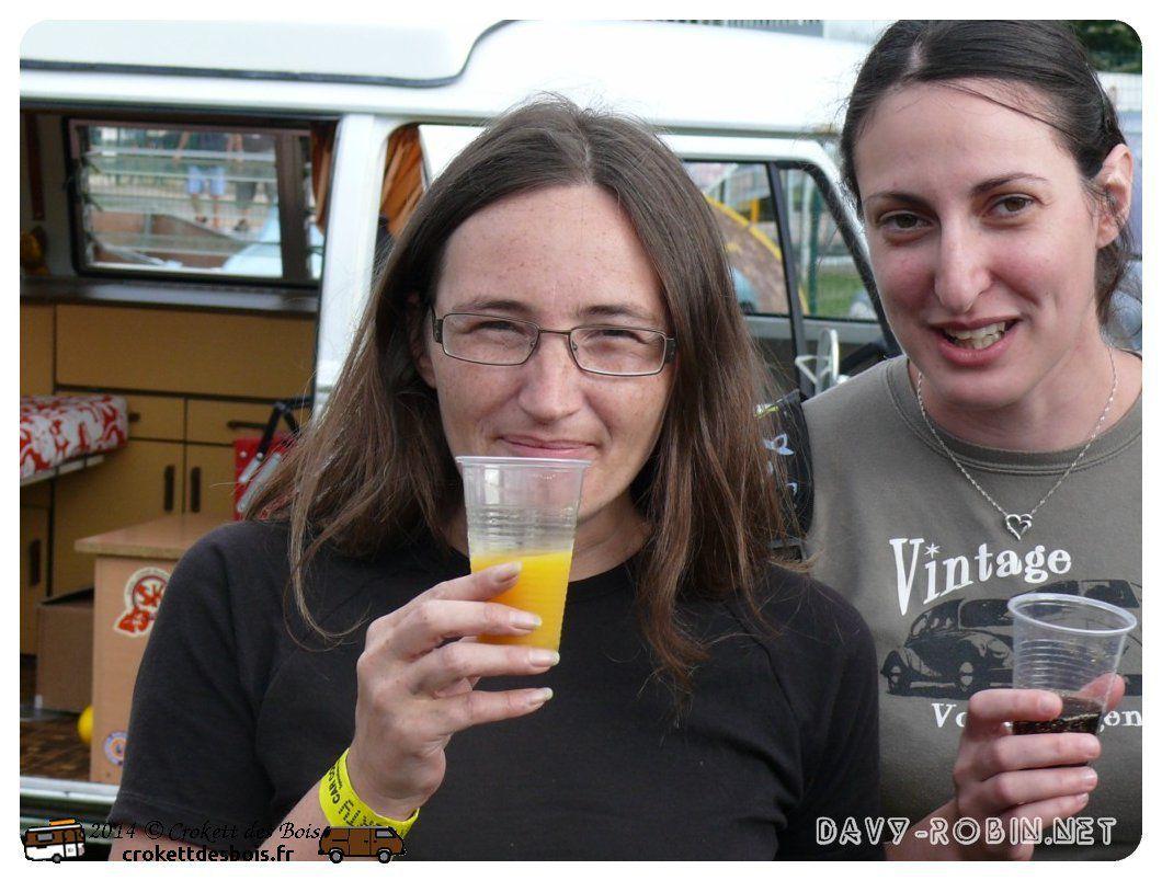 Cox Party 2010 - Vesoul/Vaivre