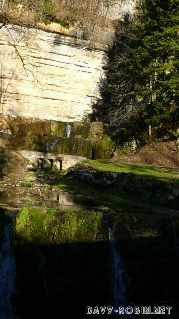 Promenades printanières dans le Doubs
