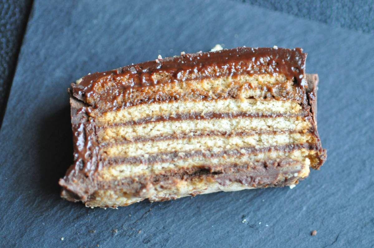 Desserts de noel sans cuisson