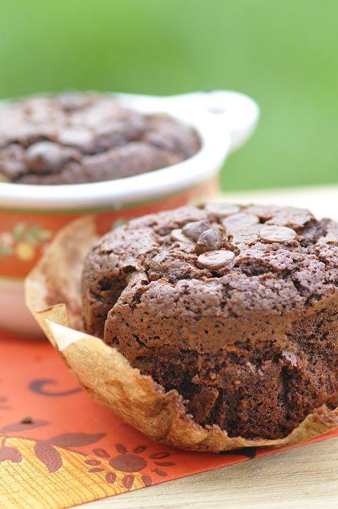 Gâteau au chocolat sans lactose (spécial intolérant)