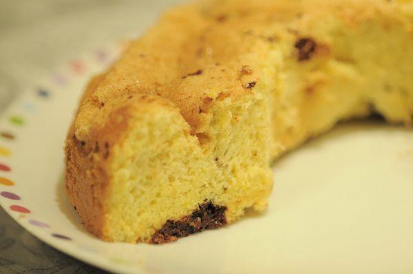 Pão de ló, le gâteau léger léger