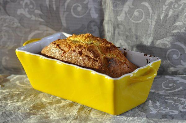 Cake marbré (longue conservation)
