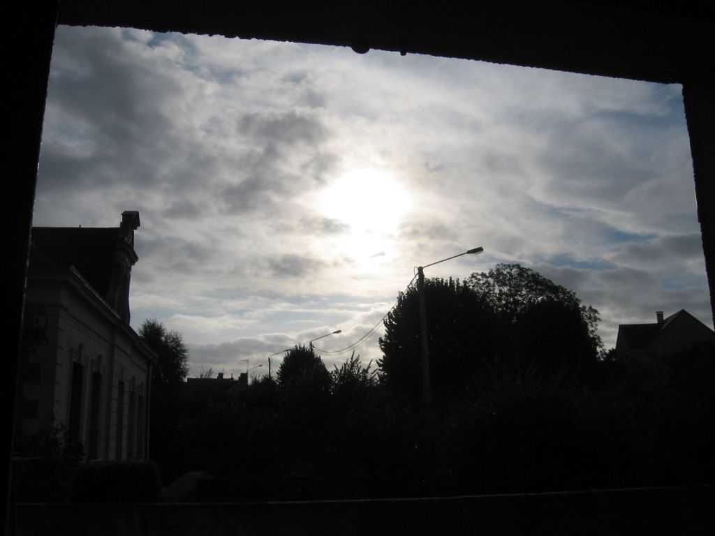 Quelques photos de mon ciel