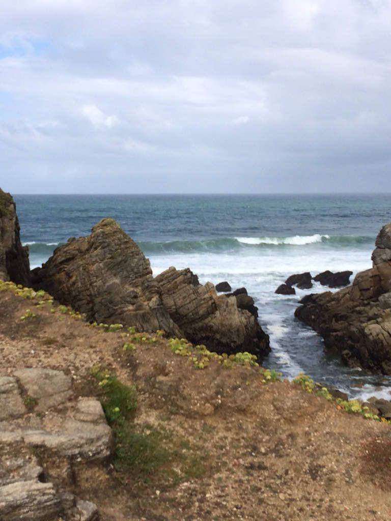 Un petit bout de Bretagne