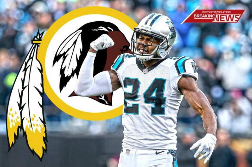Josh Norman signs 5-year, $75M deal with Redskins