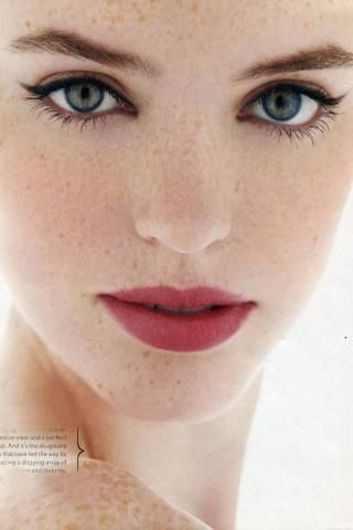 MAKE UP FOR HIVER