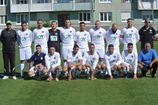 Givors France  City pictures : Tag s : #JSO Givors , #Grenoble Foot 38 , #Coupe de France