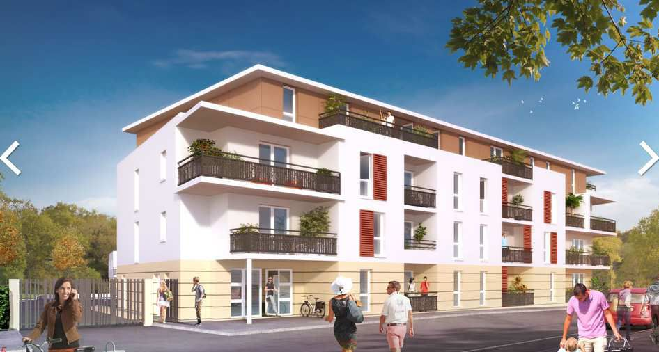 Un projet immobilier for Mon projet immobilier neuf
