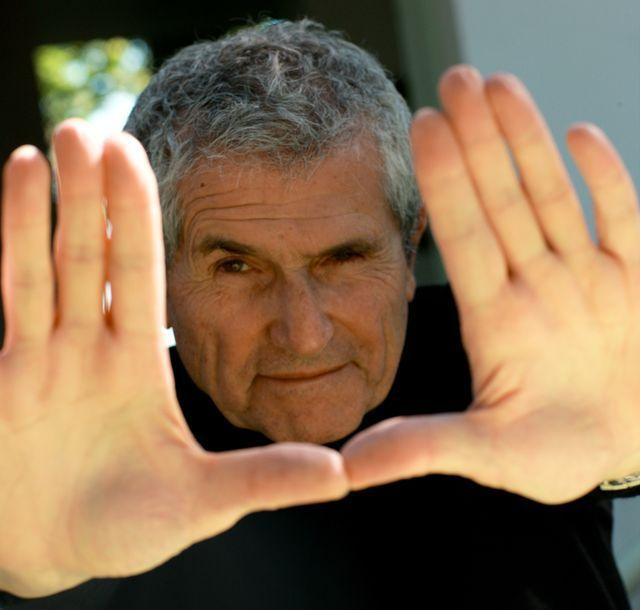 La Collection Claude Lelouch