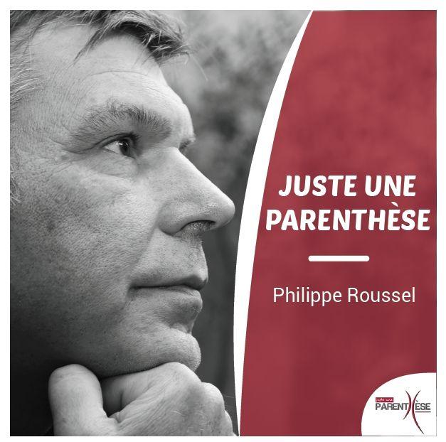 Philippe Roussel.