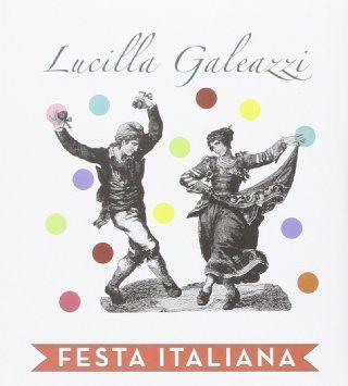 Lucilla Galeazzi.