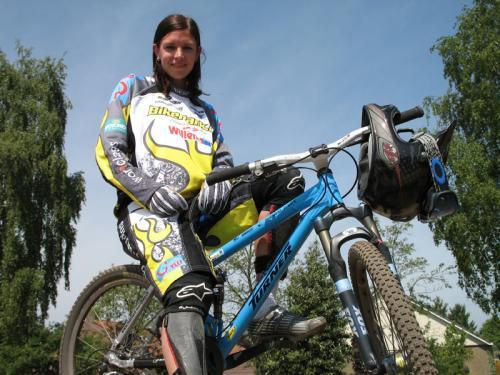 I am Specialized-Anneke Beerten