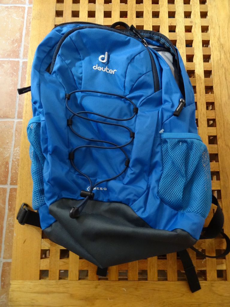 Sac BUL Deuter