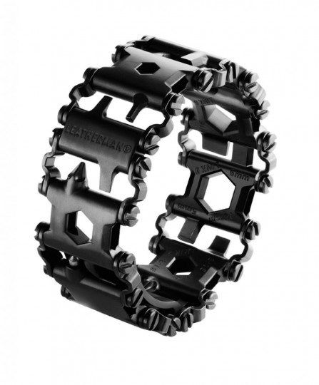 Leatherman a un bracelet, le Tread