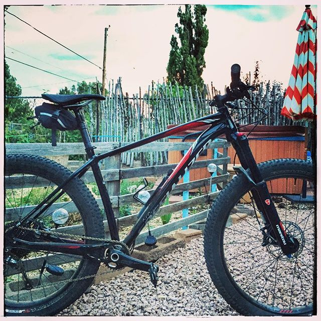 SPECIALIZED 6fattie....de Vero.