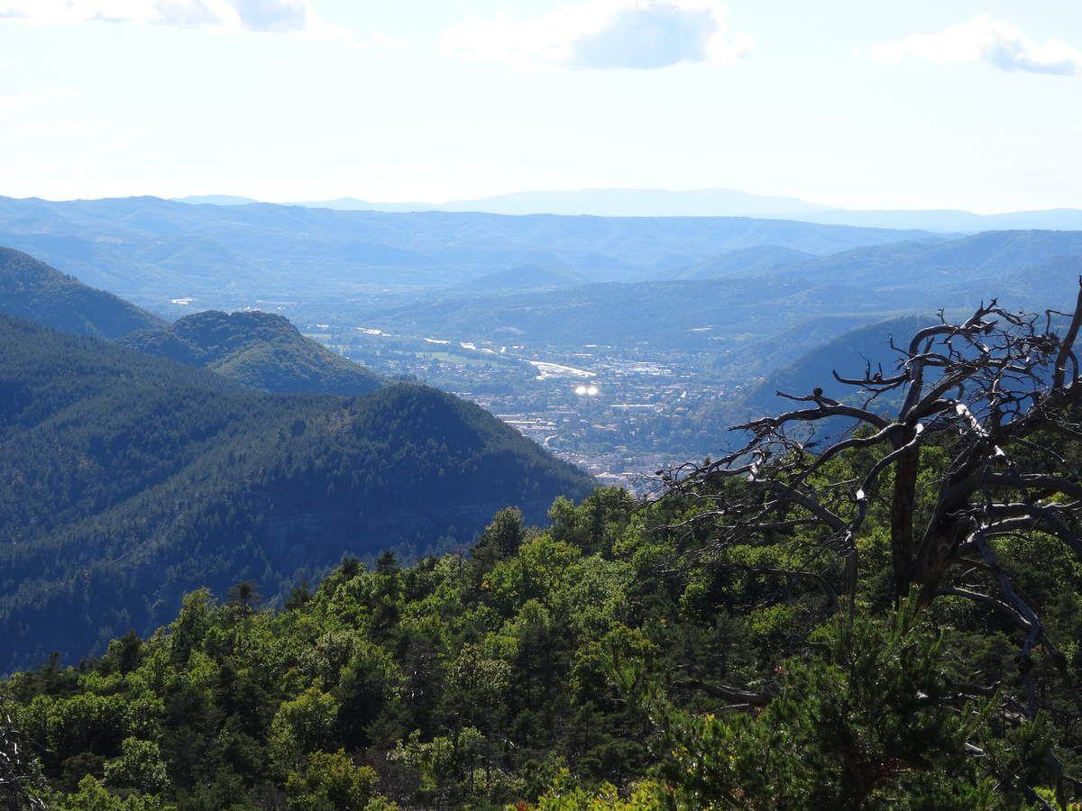 Les Terres Noires (Digne-les-Bains) 18/09/2015