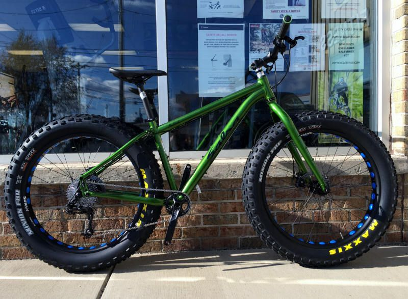 &quot&#x3B;NEW&quot&#x3B; nouveau pneu fat bike MAXXIS MINION FBF, FBR.
