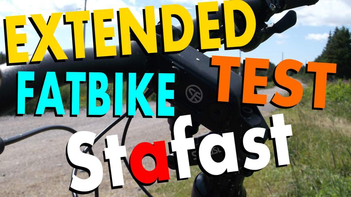 Stafast Brings Back the Suspension Stem &quot&#x3B;potence tout suspendue&quot&#x3B;.