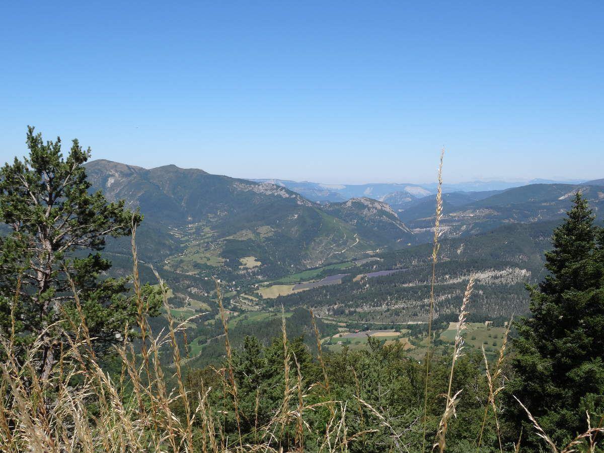 Flash Back sur le Tour du Haut Diois - Valdrome - 16 et 17 juillet 2016