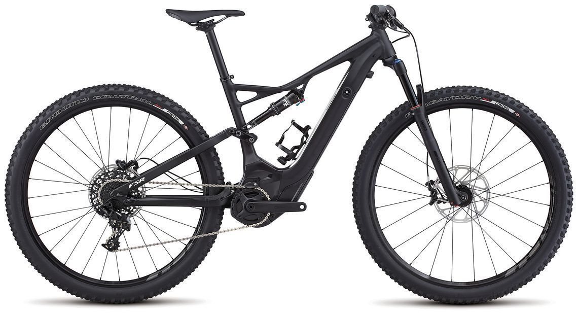 Specialized Levo FSR ST Comp 29